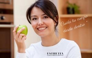 consejos para llevar una vida saludable - Esthetia