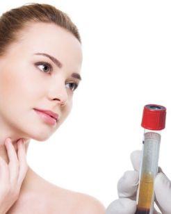 tratamiento facial rejuvenecimiento celular autologo con plaquetas PRP
